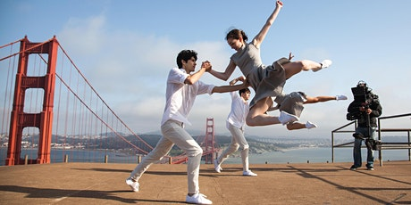 Ballet by the Bay tickets