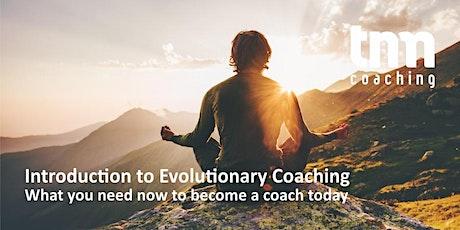 Introduction to Evolutionary Coaching biglietti