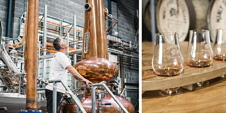 Manly Spirits Distillery Whisky Tour & Tasting tickets