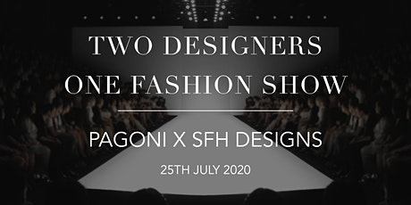 Two Powerhouse Designers. ONE Fashion Show tickets