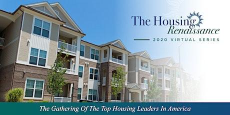 The Housing Renaissance 2020 Virtual Gathering tickets