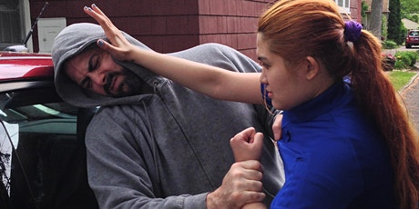 Virtual - Self-Defense (men, women and teens) 7-14-20 6:30 PM to 8:30 PM tickets