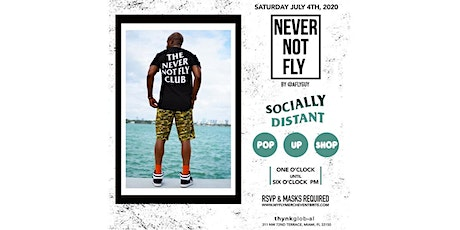 My Fly Pop Up tickets