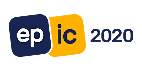 EPIC Online Conference -  Wednesday `12th August 2020 tickets