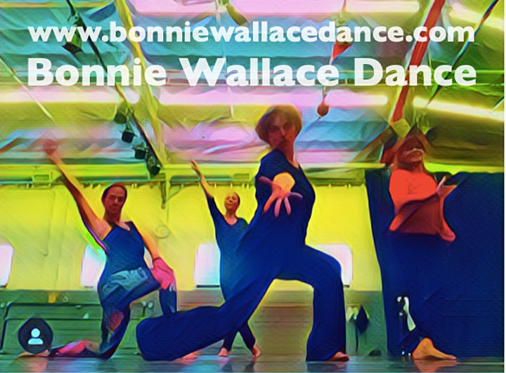 Online Jazz Dance Classes! Beginner - Experienced Levels image