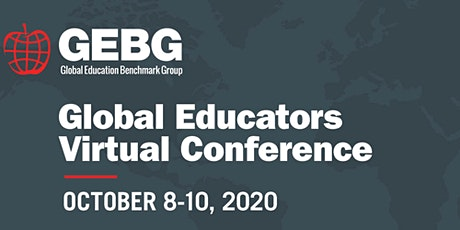 2020 GEBG Global Educators Virtual Conference tickets