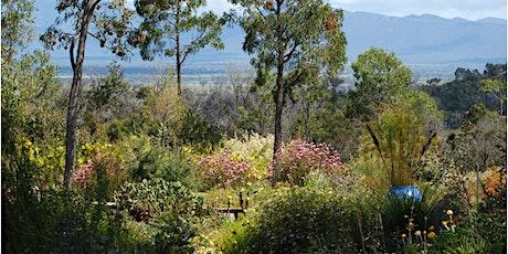Create a Habitat Garden tickets