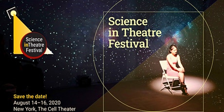 Science in Theatre Festival tickets