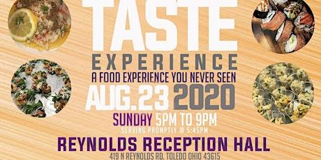 R&B Taste Experience tickets