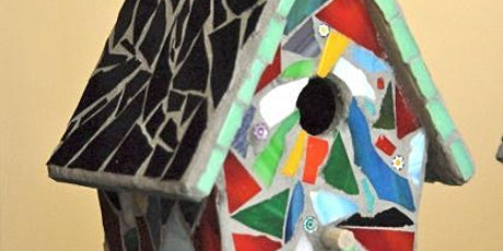 Mosaic Creations for Adults tickets