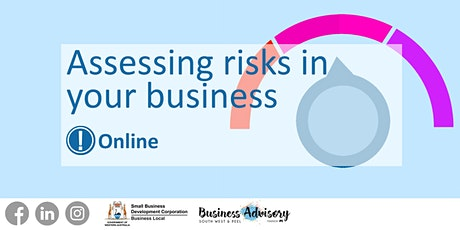 Assessing risks in your business tickets