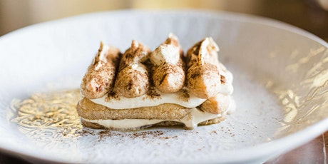 Authentic Italian Tiramisu - Online Cooking Class by Cozymeal™ tickets