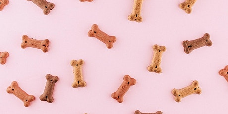 Make Your Own Dog Treats tickets
