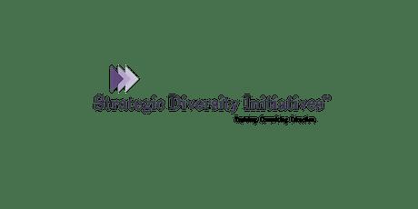 Allyship Webinar - Behind the Letters: Understanding LGBTQIA Identities tickets