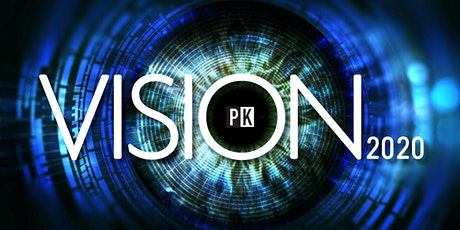 PK Vision 2020  AUCKLAND tickets