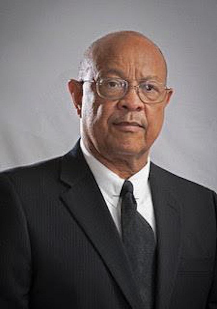 SUMMER SPEAKER SERIES; Brother John Bennett Williams