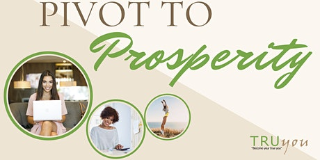 Pivot to Prosperity tickets