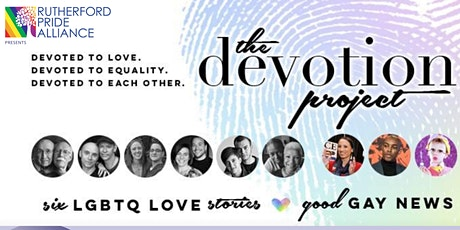 "RPA's Free Screening of ""The Devotion Project"" tickets"