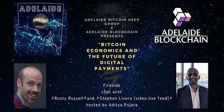 Bitcoin Economics & the Future of Digital Payments - Annual Event tickets