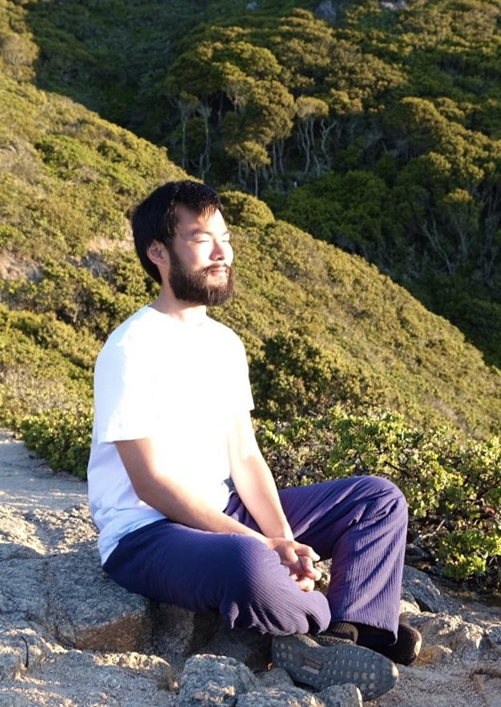 """Meditation Class: Master the Habit of Peak Performance by using the """"Flow"""""""