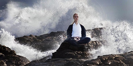Free Meditation Class: Make Meditation a New Habit for Peak Performance tickets