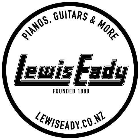 Lewis Eady logo
