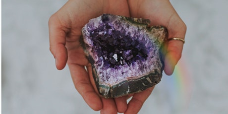 Balancing your Chakra's with the Healing Power of Crystals ID tickets