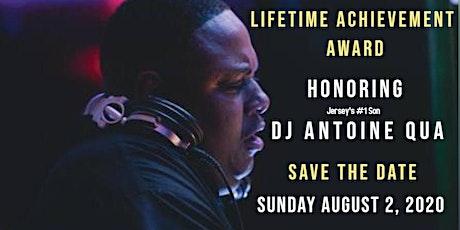 Garden State Music Festival  Honoring DJ Antoine Qua tickets