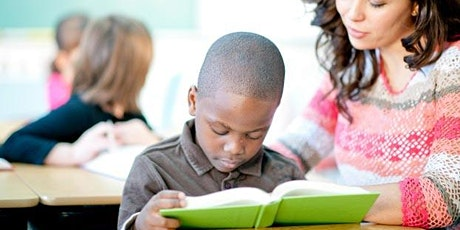 ONLINE:  Librarians Guide to Teaching Kids to Read (For Adults ONLY) tickets