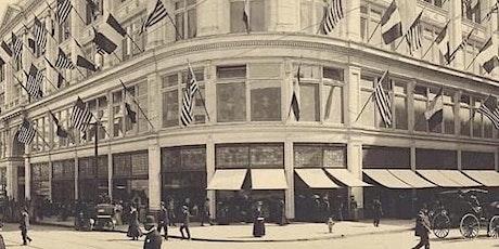 """1850s """"PARIS DU PACIFIQUE"""" : Histoire du quartier français de San Francisco billets"""