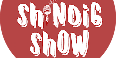 The Shindig Show w/Jimmy Shin and LA's top talent tickets