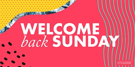 Welcome Back Sunday - Heritage Lake Zurich tickets