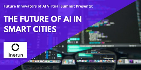 The Future of AI in Smart Cities | How AI is Shaping Tomorrow's Smart City tickets