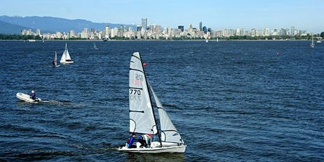 UBC Sailing Club Open House tickets