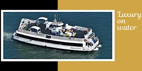 Burrard Queen Boat Party tickets
