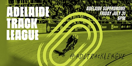 Adelaide Track League  Rd I tickets