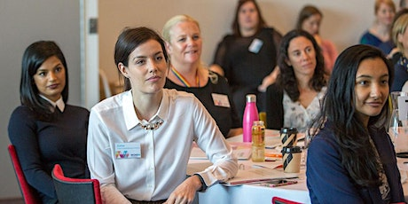 Women In Transport Mentoring Program Session 'Excite'! Round 2, 2020 tickets