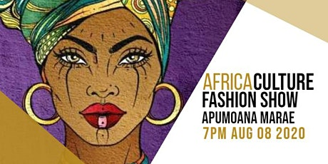 AFRICA CULTURE  FASHION SHOW tickets