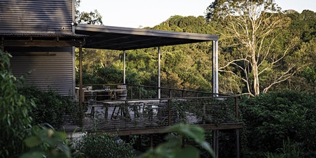 Cape Byron Distillery Rainforest Tour and Tasting August tickets