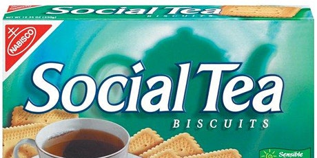 Senior's Concierge Retirement Tea tickets
