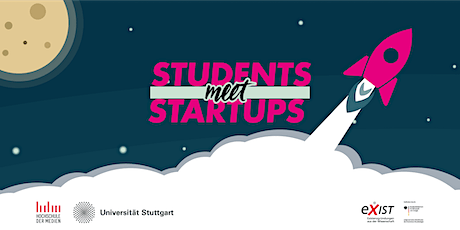 Students meet Startups Tickets