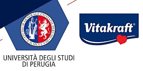 Career Virtual Events - Presentazione Vitakraft Italia S.p.A biglietti