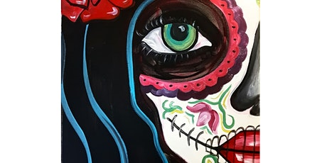Day of the Dead - Plucka's Art Studio (Oct 25 1.30pm) tickets