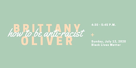 Online Workshop: How to Be Anti-Racist for White People tickets