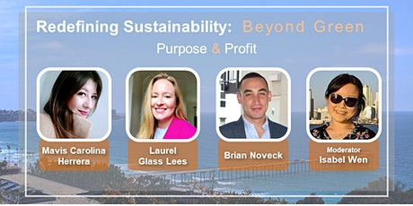 Redefining Sustainability: Beyond Green tickets
