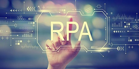 Webinar -  How to leverage RPA bots in Finance? By Calpion & UiPath tickets