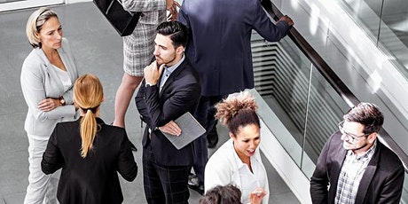 LeadershipLounge: Austausch für Führungskräfte zur Neuen Zusammenarbeit Tickets