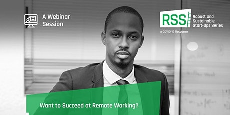 Robust and Sustainable Start-Ups Series  with Claud Hutchful tickets