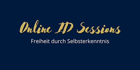 Online ID Session Tickets