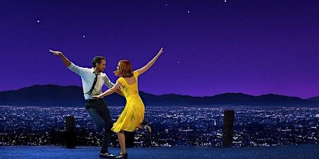 Kinopen Air - La La Land tickets